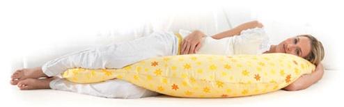 comment bien dormir enceinte