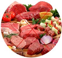 consommation viande pendant la grossesse