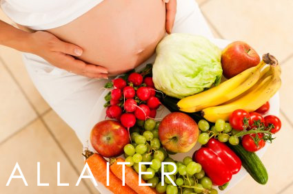 aliments pour allaiter son bébé