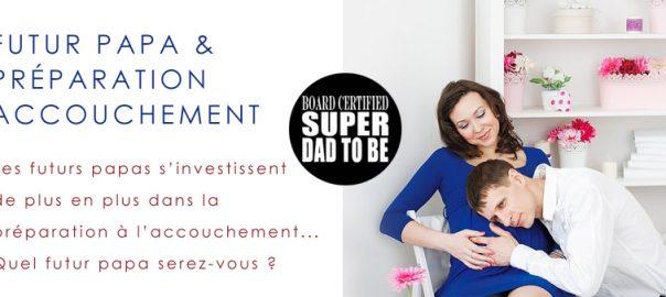 préparation accouchement femme enceinte
