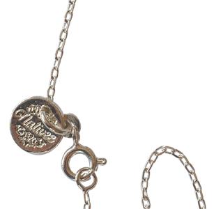 chaine spéciale collier bola grossesse argent
