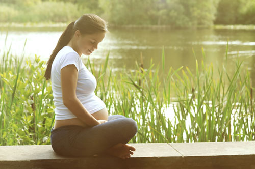 bien-être grossesse