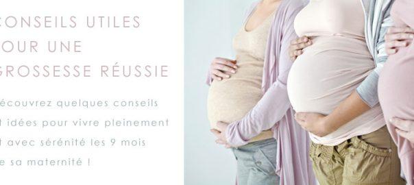 blog sur la grossesse