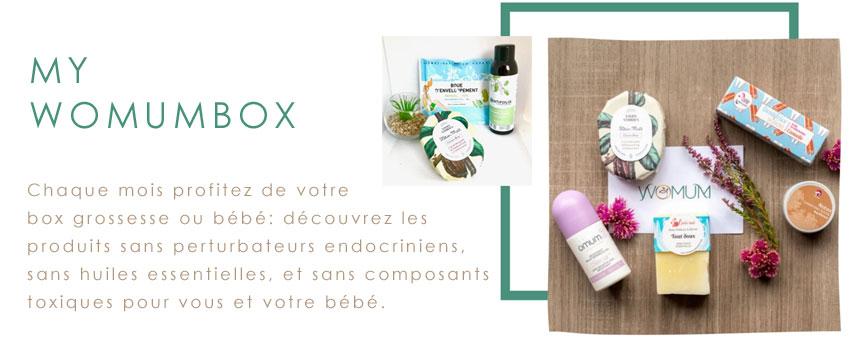 abonnement box maternité