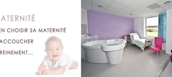 quelle maternité choisir