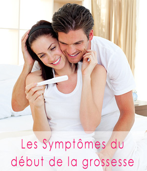 signes et symptômes je suis enceinte