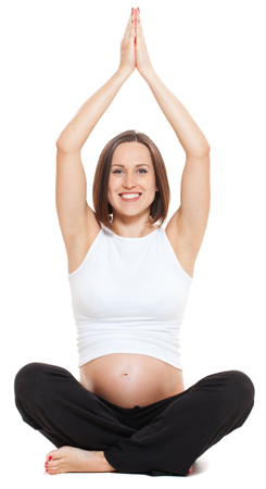 pratique un sport enceinte