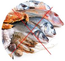 manger des fruits de mer enceinte