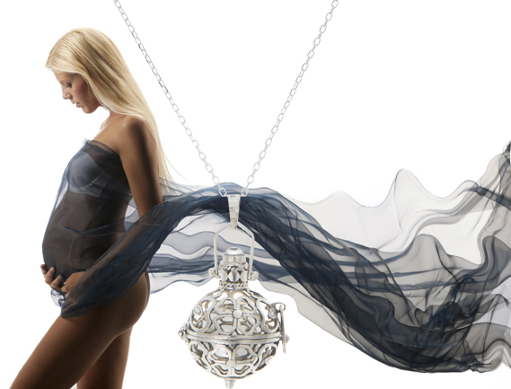 cadeau de grossesse et femme enceinte