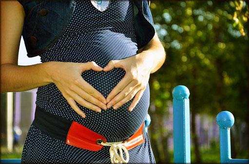 idée pour annoncer sa grossesse